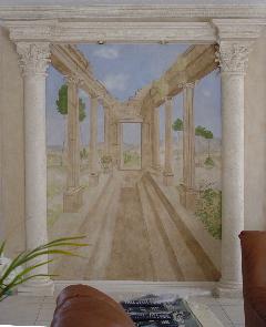 Cepia Mural Jupiter