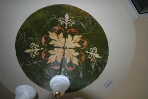 Piedra Dura Dome. Palm Beach Island